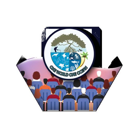 ประชุม วิทยาศาสตร์ทางทะเล