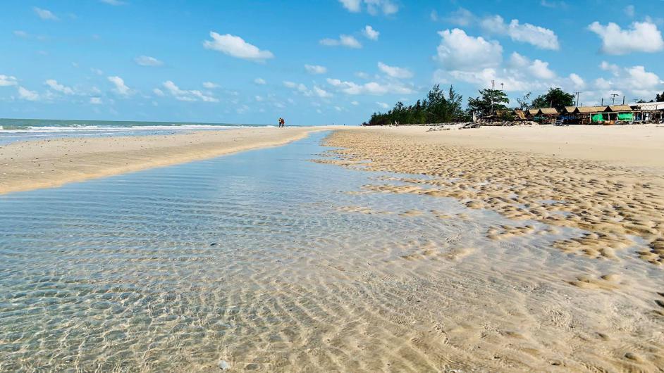 หาดปลายทราย