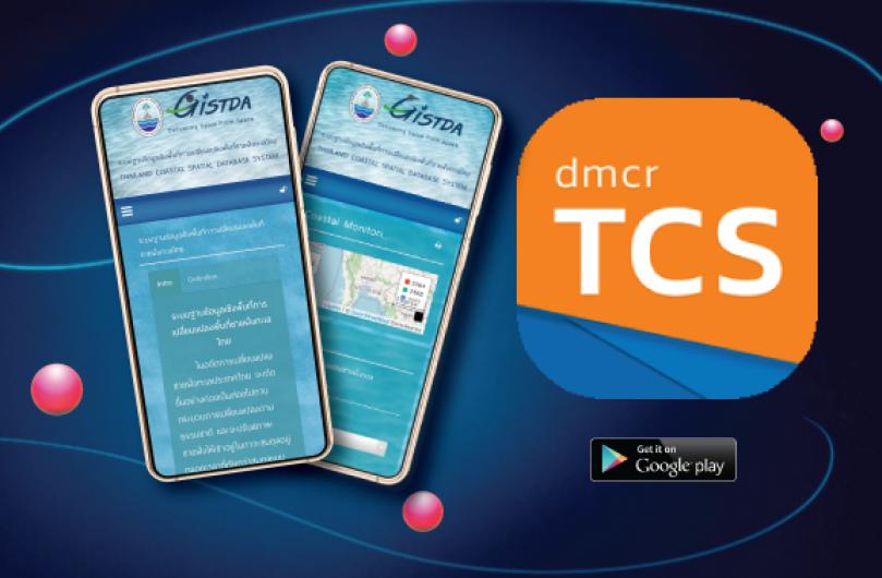 DMCR TCS